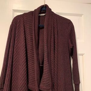 Mid Weight Sweater
